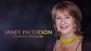 Photo of Jan Chapman used instead of Janet Patterson in In Memorium montage