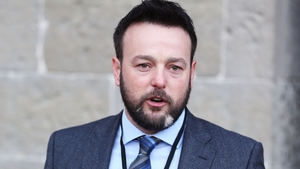 Colum Eastwood said devolution is under enormous stress and threat
