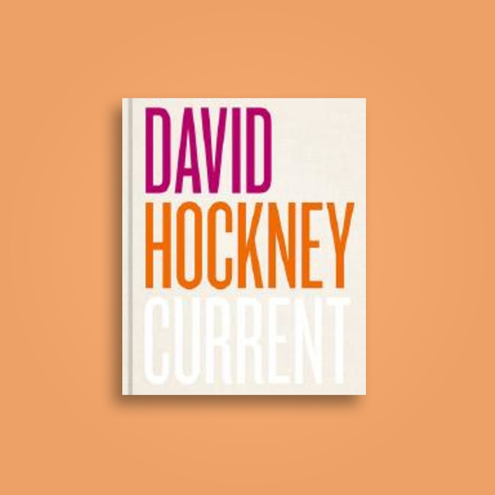 """Review:  """"Current"""" by David Hockney"""