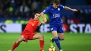 Leicester v Liverpool live scoring