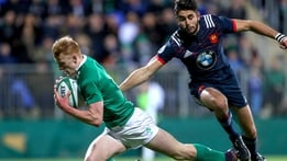 Against The Head: Ireland U20's 27-22 France U20