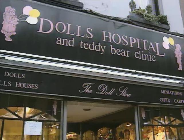 Dolls Hospital Dublin (1992)