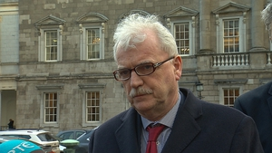 Finian McGrath said the Eighth Amendment discriminates against women with disabilities