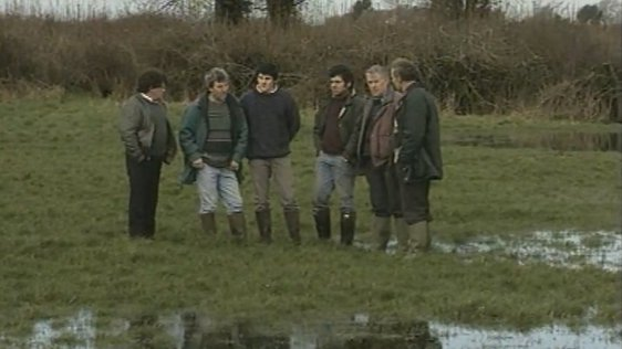 Shannon Farm Floods (1997)
