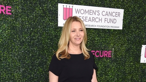 "Lisa Kudrow - ""I don't see it happening. It would be fun, but what would it be about?"""