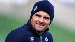 RBS 6 Nations: Jared Payne may potentially return to Ireland team