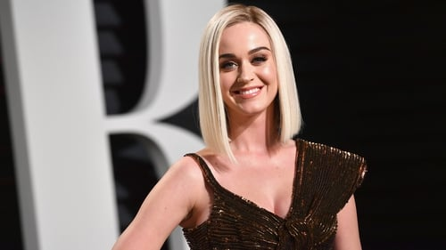Katy Perry and Orlando Bloom are on a break