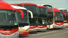 Bus Éireann Strike Looming