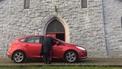 'Ash 'n' Dash' Wednesday at Galway Church
