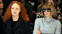 The Works Presents: Grace Coddington