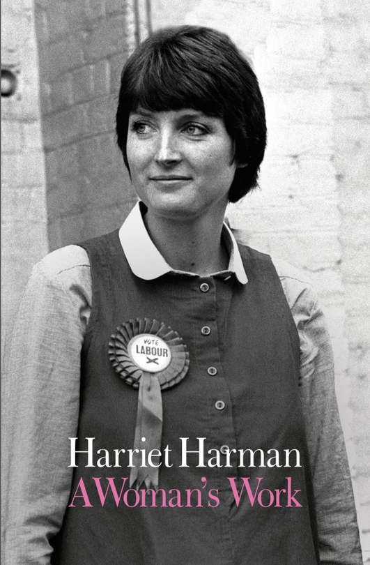 A Woman's Work - Harriet Harman