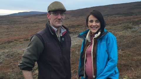 Ear to the Ground: Saving the Red Grouse