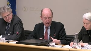 Shane Ross said there are no issues with the publically-funded part of Bus Éireann's business
