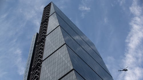 London's Cheesegrater sold for £1.15 billion to Chinese property magnate