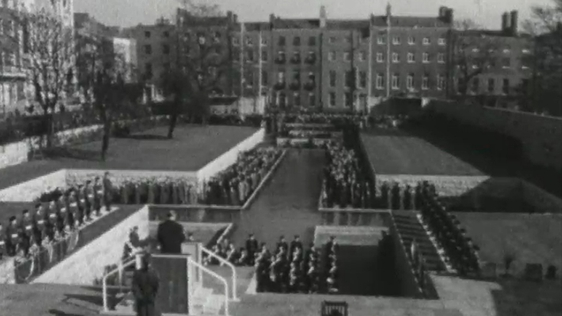 1867 Fenian Commemoration in 1967
