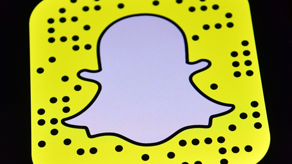 The feature referred to as a 'speed filter' let Snapchat users capture their speed in an image they could then send to friends