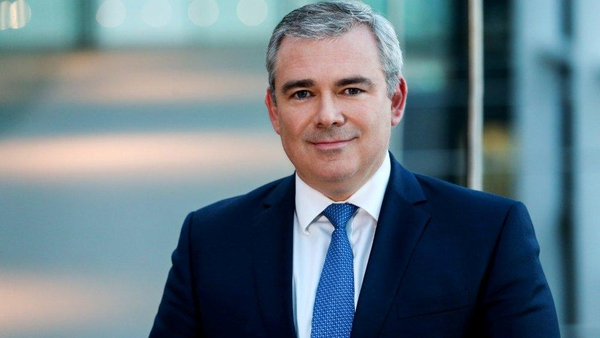 Davy is to appoint an independent third party who will conduct a review of matters arising from the Central Bank findings, its interim CEO Bernard Byrne said