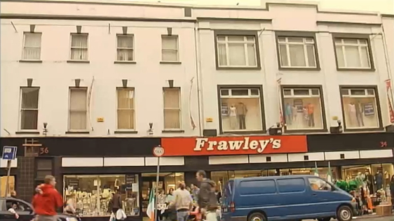 Farewell To Frawley's