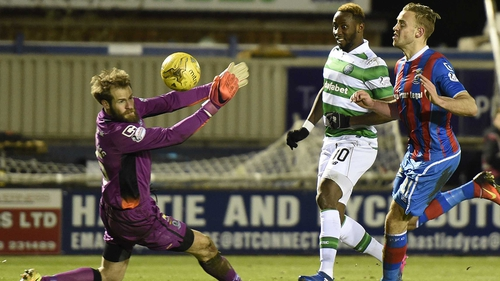 Moussa Dembele has scored 11 times in his last five games