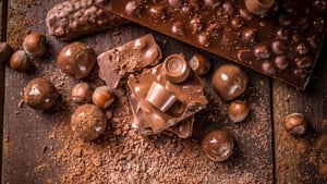 Happy World Chocolate Day!