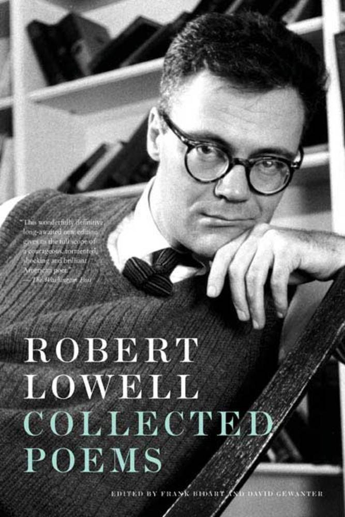 A profile of Robert Lowell