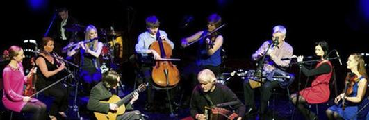 Irish Memory Orchestra