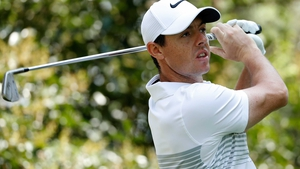 Rory McIlroy: 'The rib is fine, it's great actually'