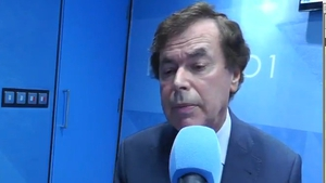 Alan Shatter claimed the Taoiseach had a 'casual relationship with the truth'