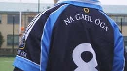 Random Acts as Gaeilge: Na Gaeil Óga