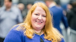 Naomi Long said women can believe that it is taboo to talk about certain aspects of their health
