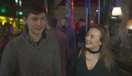 Random Acts as Gaeilge: Pop Up Gaeltacht