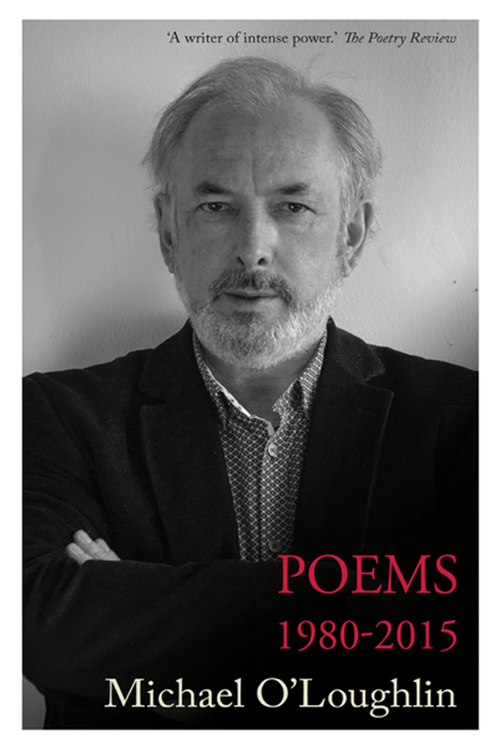 """Poems 1980-2015"" by Michael O'Loughlin"