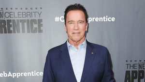 """Arnold Schwarzenegger - ''In Hollywood, they said I would never become a leading man"""""""