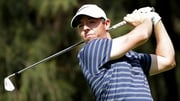 Rory McIlroy was gifted a win over Gary Woodland, who withdrew from the event