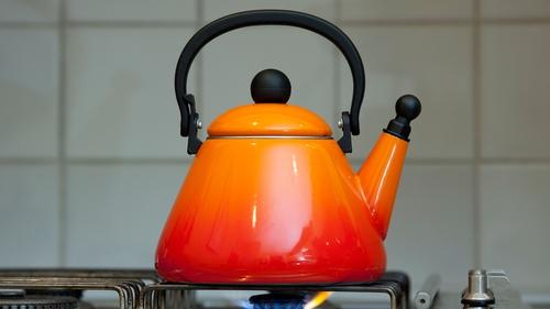 Around 600,000 people were put on a boil water notice last week