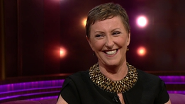 The Ray D'Arcy Show: Majella O'Donnell