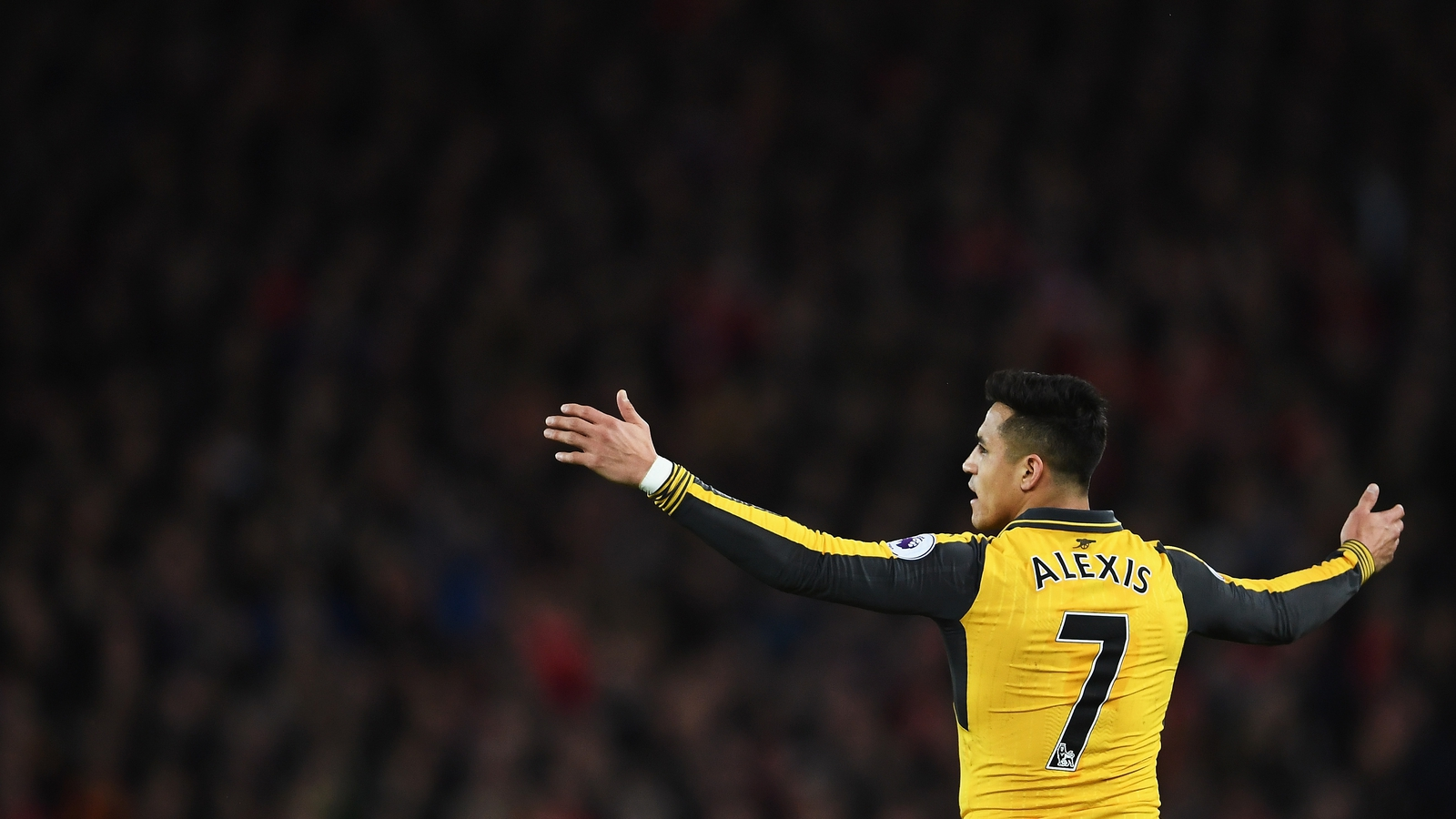 Man United linked with swoop for Alexis SanchezAlexis Sánchez - Arsenal FC - Borussia Dortmund - Chile National Football Team - Kevin De Bruyne - Manchester - Manchester City FC - Manchester United FC - Old Trafford - Sky Italia
