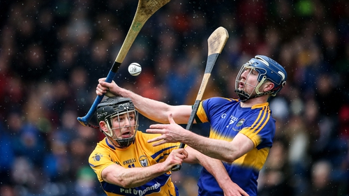 Tipperary made it three wins from three in the Allianz League with victory over Clare