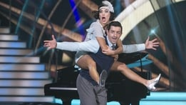 Dancing with the Stars Extras: Aidan's Road to Victory