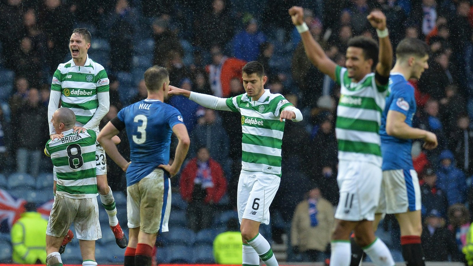 O** F*** rivals to meet in Scottish Cup semi-final