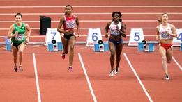 European Indoor Athletics