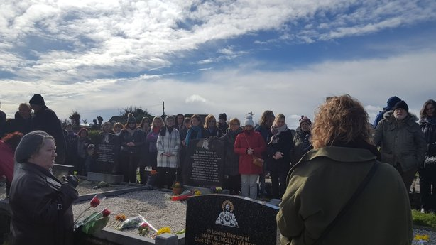 Galway Magdalene Memorial