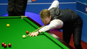 Murphy claimed a winner's cheque of €25,000 at the Gibraltar Open