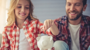 Teaching children about money is one of the most important lessons you can give