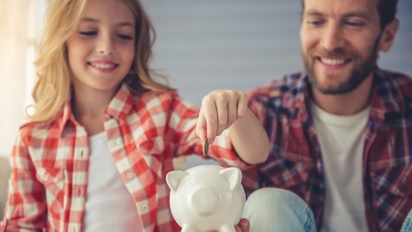 Financial lessons to teach your children: part 2