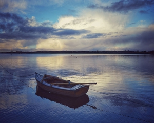 Finalist: James Grandfield, Kinvarra Bay, Co. Galway