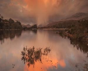Finalist: Anthony Byrne, Upper lake, Killarney, Co. Kerry