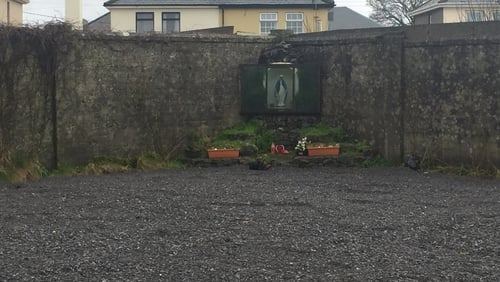 The Tuam Home Survivors' Network hopes samples from living relatives will someday be matched to any DNA discovered in human remains