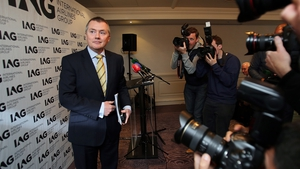 Willie Walsh to leave Aer Lingus owner IAG in June