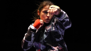 Katie Taylor is set to go eight rounds for the first time